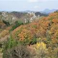 東奥山七福神の所の景色_0857