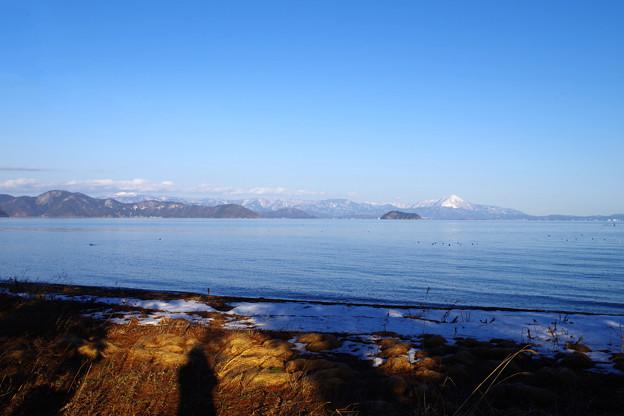Photos: 琵琶湖1