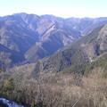 Photos: 岩茸石山
