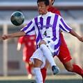 Photos: 県リーグ1部_筑紫台vs東福岡B_15