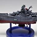 Photos: バンプレスト_一番くじ 宇宙戦艦ヤマト2199 ディー・フリートミックス 宇宙戦艦ヤマト_003