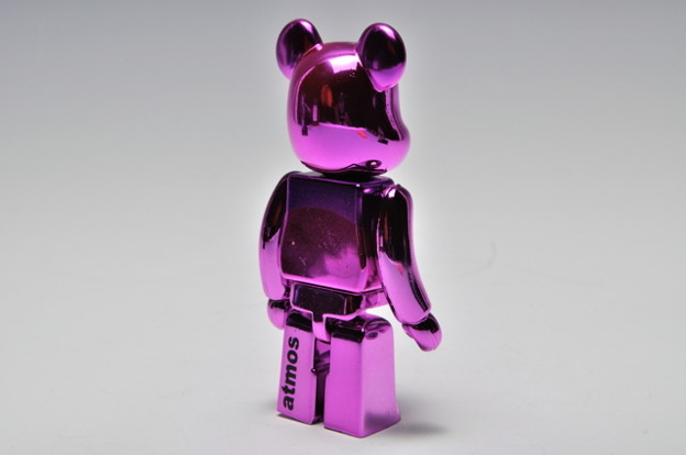 MEDICOMTOY_atmos × earth music&ecology 100% BE@RBRICK_006
