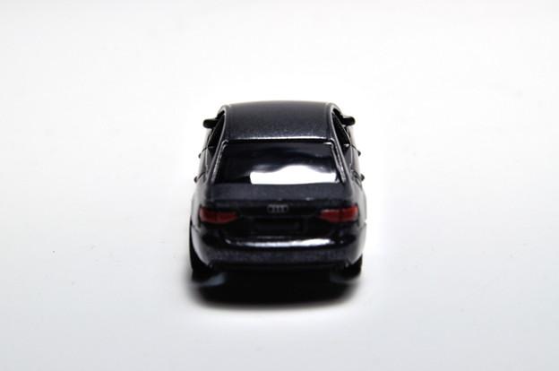 サントリーボス_アウディコレクション Audi A4_005