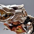 タカラトミー_トランスフォーマー ロストエイジシリーズLA02 ビッググリムロック Grimlock_010