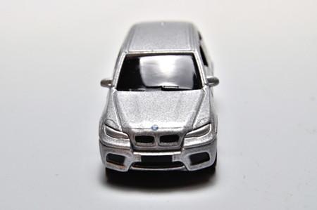 ジョージア-京商_ジョージアオリジナル ヨーロッパ名車シリーズ BMW x 京商 MシリーズコレクションX5 M 2009年_004