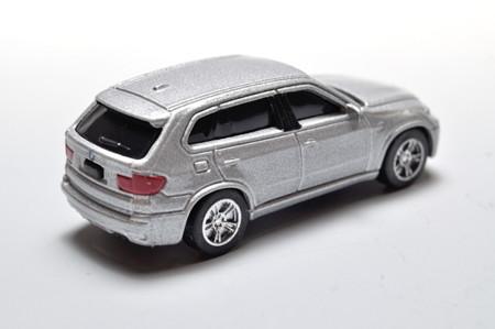 ジョージア-京商_ジョージアオリジナル ヨーロッパ名車シリーズ BMW x 京商 MシリーズコレクションX5 M 2009年_002