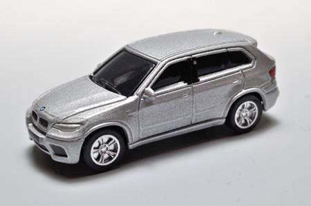 ジョージア-京商_ジョージアオリジナル ヨーロッパ名車シリーズ BMW x 京商 MシリーズコレクションX5 M 2009年_001