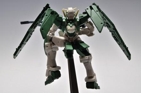 バンダイ_H.G.C.O.R.E EX 機動戦士ガンダム00 GN-002 ガンダムデュナメス_002