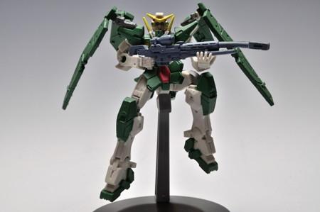 バンダイ_H.G.C.O.R.E EX 機動戦士ガンダム00 GN-002 ガンダムデュナメス_001