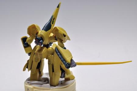 メガハウス_チェスピースコレクションDX 機動戦士ガンダムZ〜宇宙の渦編〜 MSA-005 メタス_006