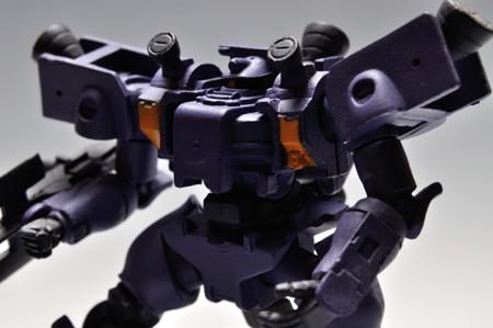 バンダイ_H.G.C.O.R.E EX 機動戦士ガンダム00 MSJ-06II-E ティエレン宇宙型_006