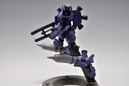 バンダイ_H.G.C.O.R.E EX 機動戦士ガンダム00 MSJ-06II-E ティエレン宇宙型_003