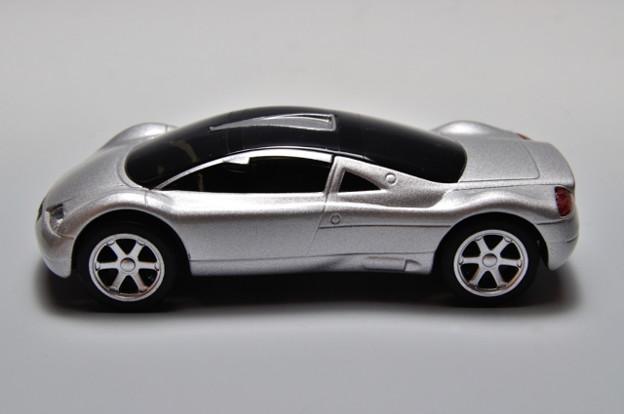 サントリーボス_アウディ コレクション Audi Avus quattro_003