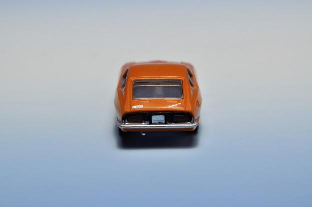 Photos: ワンダ_プロジェクトX 時代を変えた伝説の名車たち ニッサン フェアレディZ Z432_005