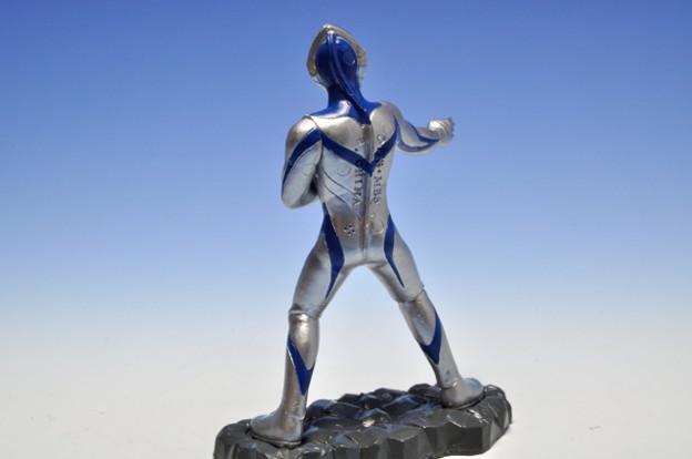 バンダイ_ネオウルトラマン ウルトラマンダイナ ミラクルタイプ Ultraman Dyna_005