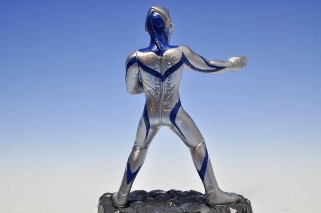 バンダイ_ネオウルトラマン ウルトラマンダイナ ミラクルタイプ Ultraman Dyna_002