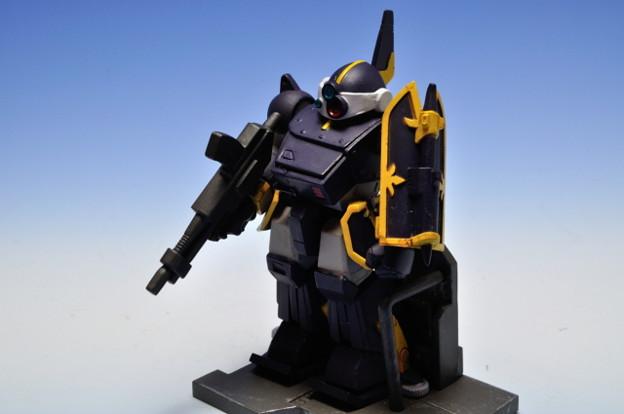タカラトミー_K・T Figure Collection 装甲騎兵ボトムズ ベルゼルガ_004