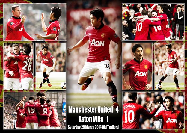 Photos: Aston Villa