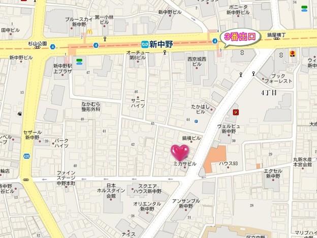 新中野STUDIO NOV