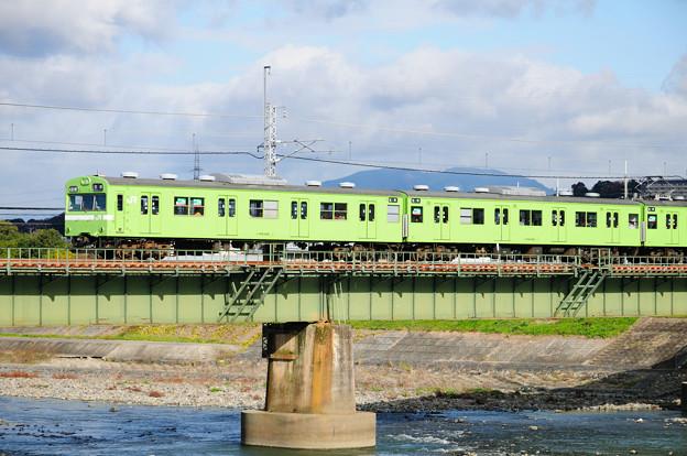 103系電車