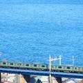 Photos: E231系普通列車