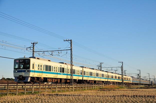 8000形電車
