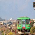 Photos: 樽見鉄道 東大垣~横屋