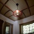 Photos: 第87回モノコン「旧三笠ホテルのチェインランプ」