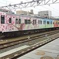 写真: JR西日本:105系(SW007)-01