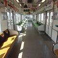Photos: 京阪:9000系(車内)-01