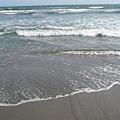 写真: 江ノ島七里ガ浜