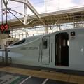 Photos: JR岡山駅