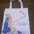 Photos: Disney Princess SPECIAL BOOK ラプンツェルスペシャルトートバッグ
