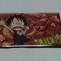 Photos: セブンイレブン限定 ワンピース チョコ缶バッジ