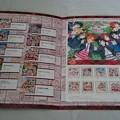 Photos: ラブライブ! 5周年記念フレーム切手シート