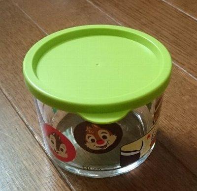 キリンオリジナル ディズニーキャラクターボウル