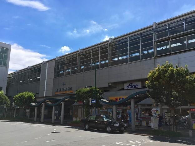 Photos: 北越谷駅