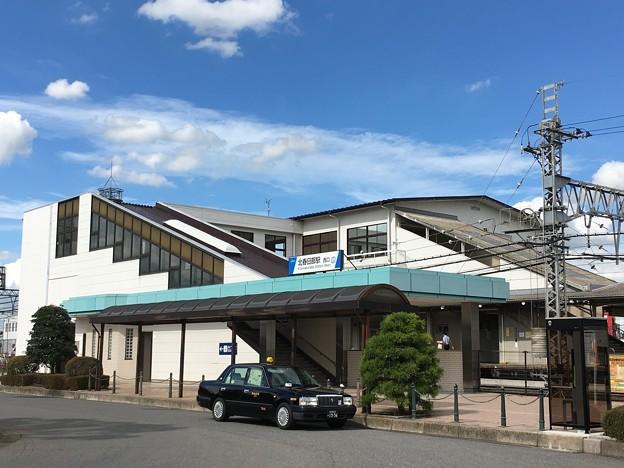 Photos: 北春日部駅