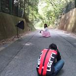 Camera Otoko