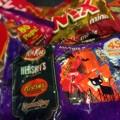 黒猫のキャンディー♪