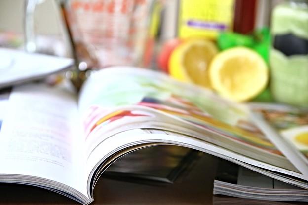 「第116回モノコン」 Recipe Magazines