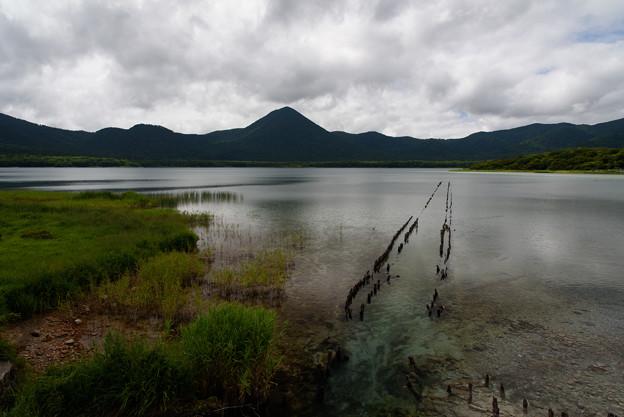 宇曽利湖(恐山)20160814