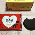 『柳月』の「しあわせの黒猫ラング」02