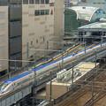 北陸新幹線 金沢