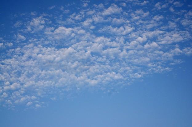空景色12*海の空