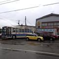 写真: バス買ったんかい