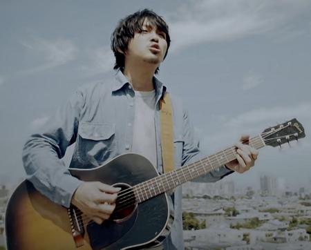 【動画】古澤剛のデビュー曲「color」が日本ハムグループの新企業CM「つながる未来」篇に起用!