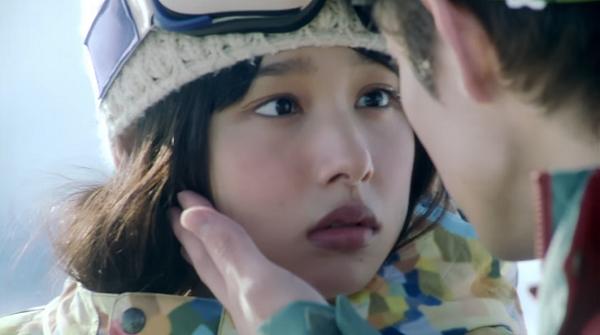 【動画】[Alexandros]の新曲「SNOW SOUND」ジャケ写に桜井日奈子が起用!