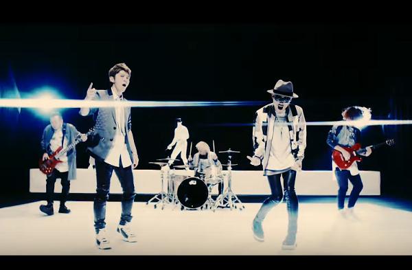 【動画】FLOWの36枚目シングル「INNOSENSE」MVが公開!フェンシングの謎の2人に迫る!!