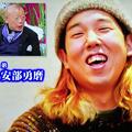 【動画】高橋一生が5人兄弟の弟について告白!「A-studio」に出演!